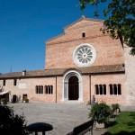 The Fiastra Abbey